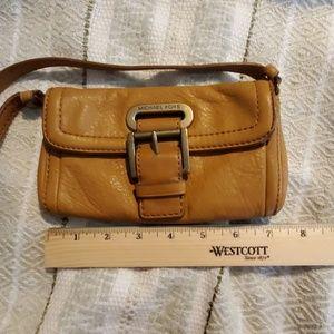 MICHEAL Michael Kors Awesome Leather Handbag